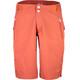 Maloja VitoM. Spodnie rowerowe Mężczyźni pomarańczowy